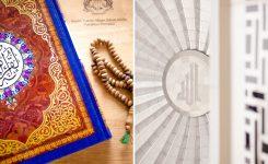 Mag ik een Quran vertaling aanraken zonder wassing?