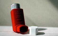 Ik heb astma, kan ik tijdens het vasten een inhalator gebruiken?