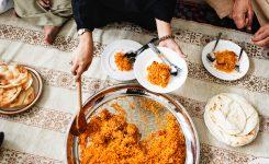 Waarom heeft Allah het verboden om te vasten op dagen van Eid?